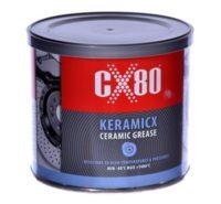 CX80 Grasa Ceramica Keramicx 500g (Lata)