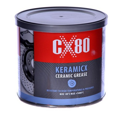 grasa ceramica keramicx