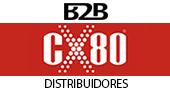 B2B – CX80