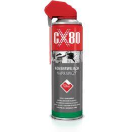 Tareas Multi Uso CX80