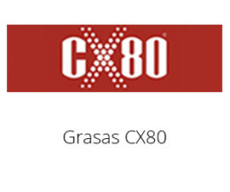 Grasas CX80