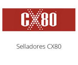 Selladores CX80